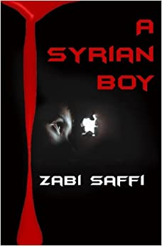 A Syrian Boy: (The Journey Book 1)