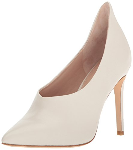Used, Rachel Zoe Women's Carson Pump, Ecru 8.5 M US for sale  Delivered anywhere in USA