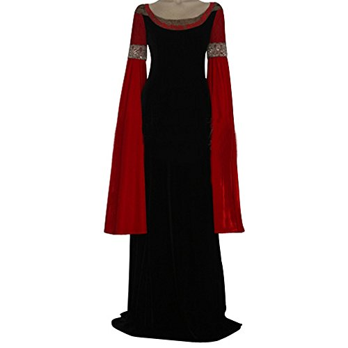 MLYX  (Arwen Dress Adult Costumes)