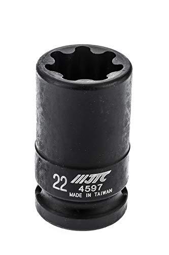 Brake Caliper Socket (22/7PT) for Audi by JTC 4597