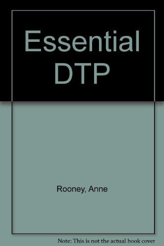 Essential DTP
