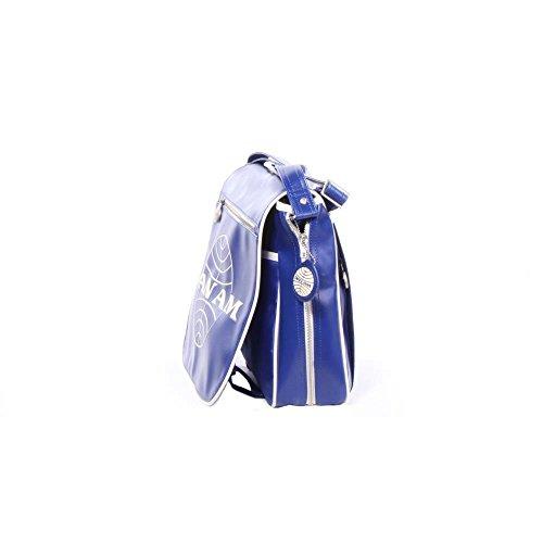 Pan Am Originals Messenger - Reloaded Shoulder Bag Umhängetasche Taschen Herren