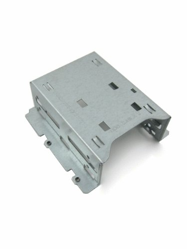 0044-0n Hard Disk Drive Retention Bracket With Compatible-Expansion Bays ()