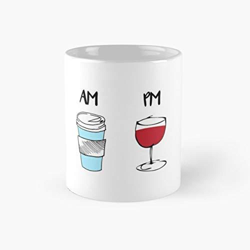 Coffee 110z Mugs ()