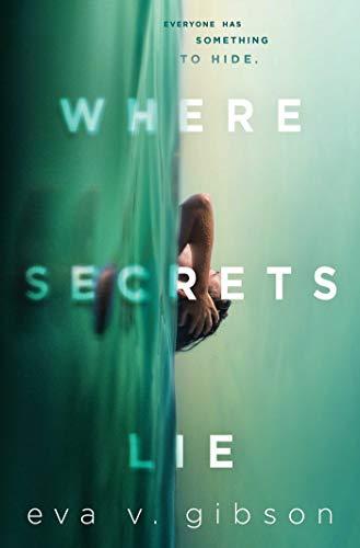 Book Cover: Where Secrets Lie
