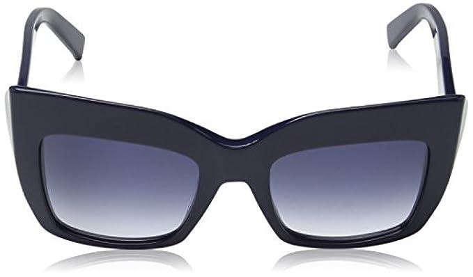 Maxmara Sole 4pn Donna Sf Bluette Max 1 Blu Da Occhiali Gem Mara 51 It