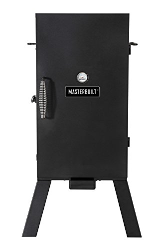 Masterbuilt MES 35B Electric Smoker