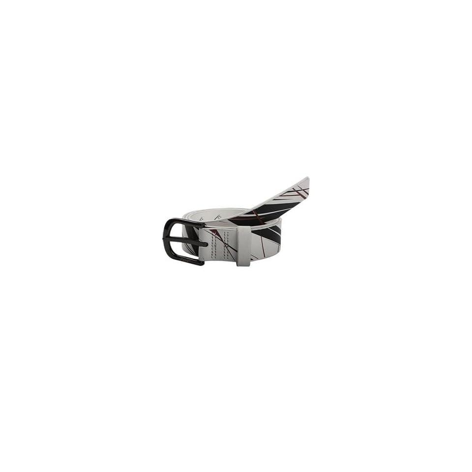 Fox Racing Shards Belt   40 42/White