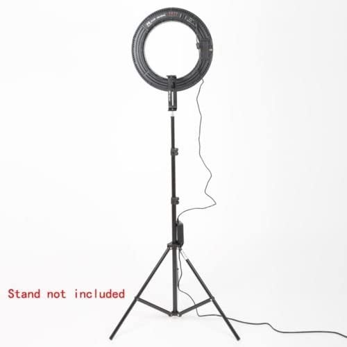 Falcon Eyes DVR-384DVC Continuous 384 LED Ring Video Light 3000-5600K Adjustable