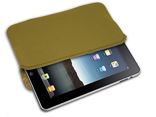 - Mobile Edge Sumo Camo Laptop Sleeve, Case Protector for Computers in Green