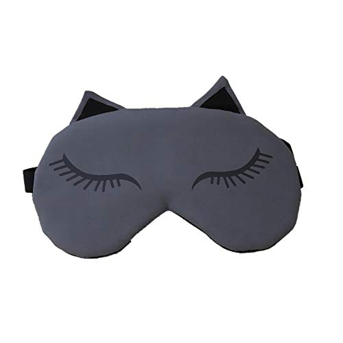 - Eye Mask - Lavender Scented Sleep Mask - Helps to Relieve Headches and Sinus Problems