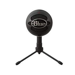 Blue Microphones Snowball iCE Condenser Microphone, Cardioid - Black (B014PYGTUQ) | Amazon price tracker / tracking, Amazon price history charts, Amazon price watches, Amazon price drop alerts