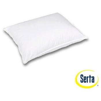 Amazon Com Serta Perfect Sleeper Down Alternative Bed