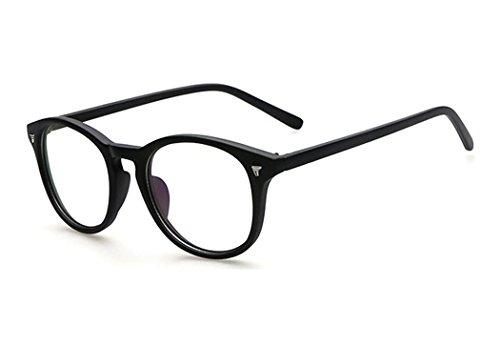 D.King Unisex Glasses Frames Optical Eyeglasses Clear Lens Fashion Glasses - Warehouse Optical Sunglass