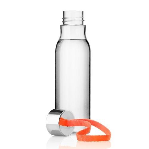 Botella de Eva consumición 0.5L Eva de Solo, naranja, Estándar 12c4ed