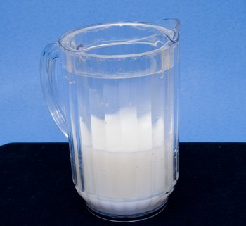 Rock Ridge Milk Pitcher Magic Trick - ()