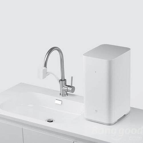 Mark8shop - Purificador de Agua Inteligente para Xiaomi (400 galones, Calidad de Agua en Tiempo Real): Amazon.es ...