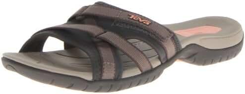 Teva Women's Tirra Slide Sandal