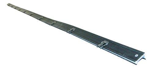 (Fairchild Automotive F2027 Outer Tailgate Belt Weatherstrip)