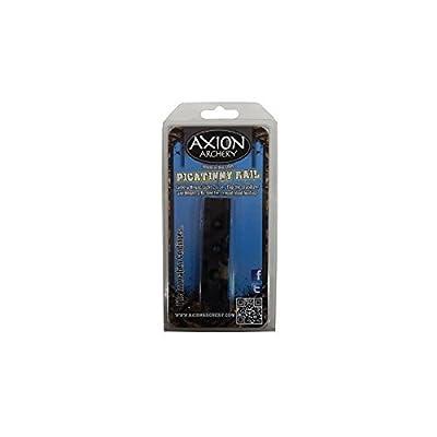 Axion Cloud Stabilizer Picatinny Rail by Axion Archery