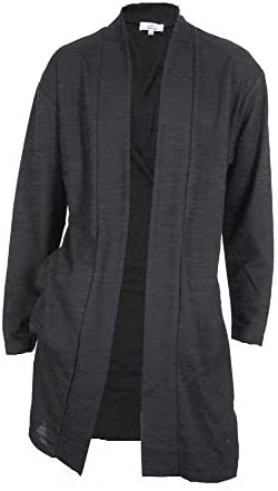 (メンズナーレ) MensNare メンズ 透かし柄ロング丈ショールガウン カーディガン ロングカーデ 羽織り オールシーズン B020129-01