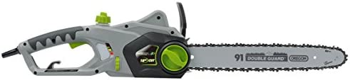 Earthwise CS30116 16-Inch 12-Amp Corded Electric Chain Saw