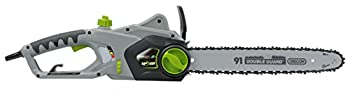Earthwise CS33014 14 in. 9-Amp Corded Electric Chainsaw