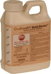 Outlast Mold Buster