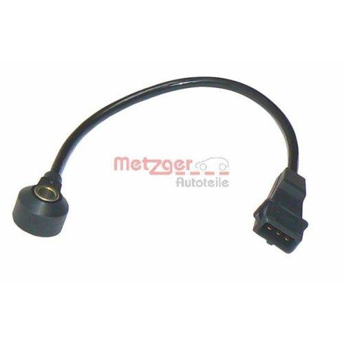 Metzger 0907002 Knock Sensor