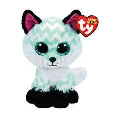 "Ty Beanie Boos Piper The Fox Exclusive 6"" from Ty Beanie Boos"