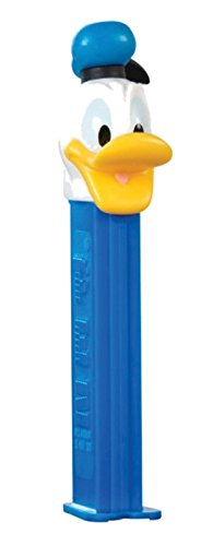 Pez Donald Duck - 5