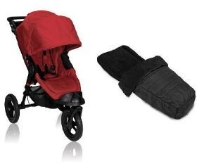 Amazon.com: Baby Jogger City Elite – Cochecito con Baby ...