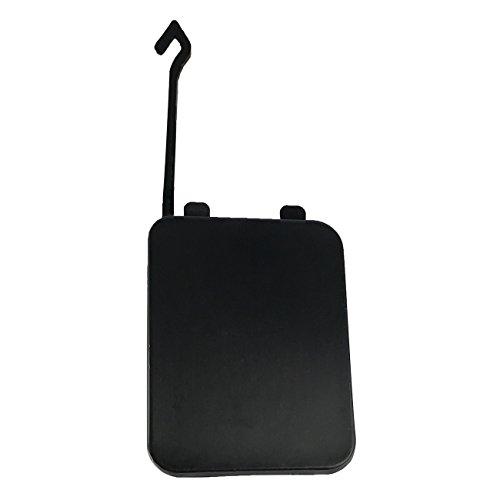 Rear Bumper Tow Hook Cover Cap For Mercedes E-Class W211 E320 E350 E550 (Rear Tow Hook Cover)