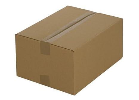 300 Kartons 250 x 175 x 100 mm Schachtel Falt Karton DHL DPD Box Paket