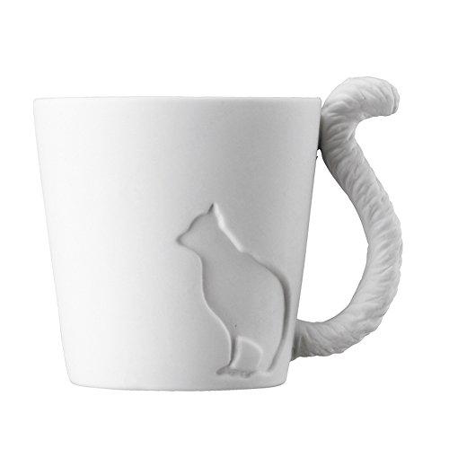 (Mugtail Cat)