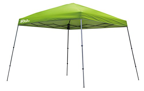 Quik Shade Solo LT 72 10u0027x10u0027 Instant Canopy  sc 1 st  Canopy Kingpin & 12 Best Popup Canopies for Beach Use For Sale On Amazon