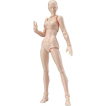Amazon Com Mikoto Arts Drawing Model Body Chan Figma From Art