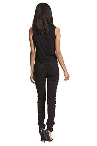 Divadames Donna Donna G8118 Jeans Divadames black black Divadames Jeans G8118 wBPvqx7Z6