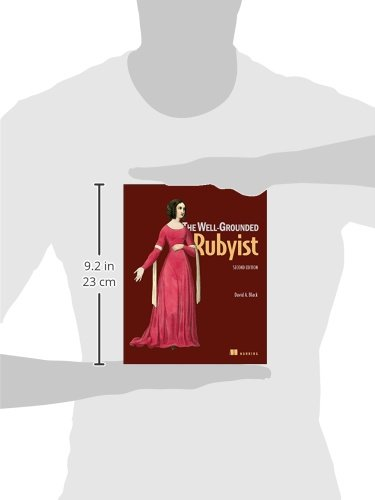 the well-grounded rubyist ebook