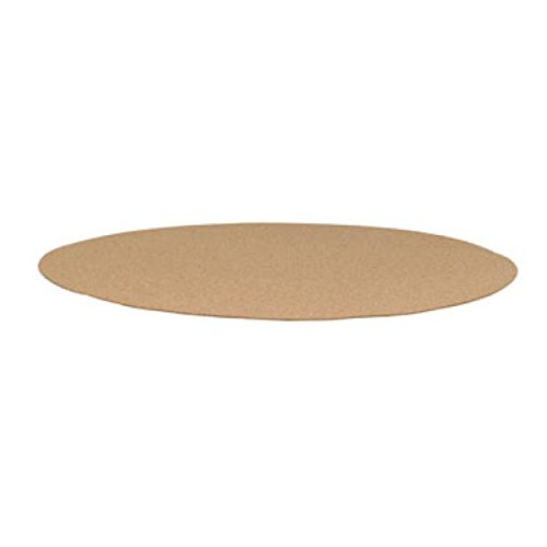 - Replacement cork for TCK-14 Tray