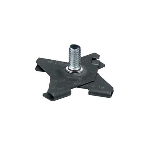 panavise-863-cctv-t-bar-ceiling-clip-base-black
