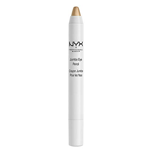 NYX PROFESSIONAL MAKEUP Jumbo Eye Pencil, Cashmere, 1 Count