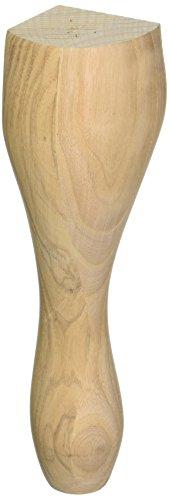 Waddell 2708 Queen Anne Table Leg, 8