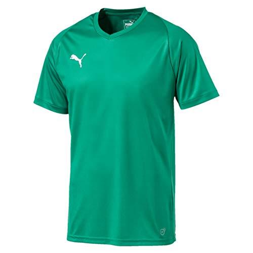 Core Vert Blanc Liga Puma Pepper Jersey puma HE6fqA