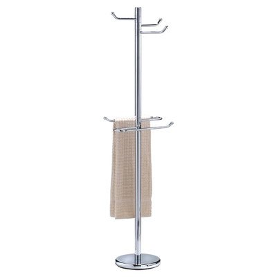 Taymor Chrome Robe & Towel Valet by Taymor Industries