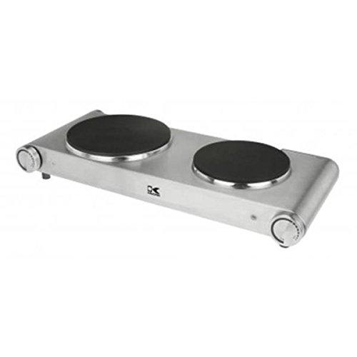 kalorik double cooking plate - 2
