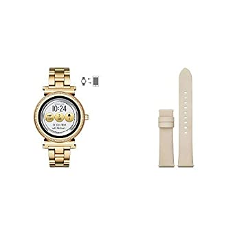 Amazon.com: Michael Kors Access, reloj inteligente para ...
