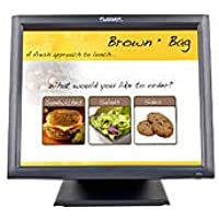 Planar Pt1745r Lcd Display Touchscreen 17 Inch 1280 X 1024 1000: 1 5 Ms 0.264 Mm Usb Audio