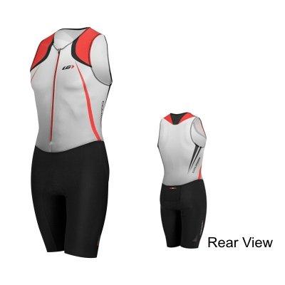 Louis Garneau Men's Tri Elite Course Suit ()