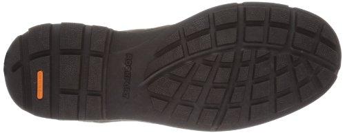 Rockport Men's Rugged Bucks Mudguard Waterproof Boot Tan low cost for sale fqfRZOz5L
